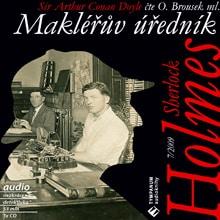 Sherlock Holmes 7 - Makléřúv úřednik