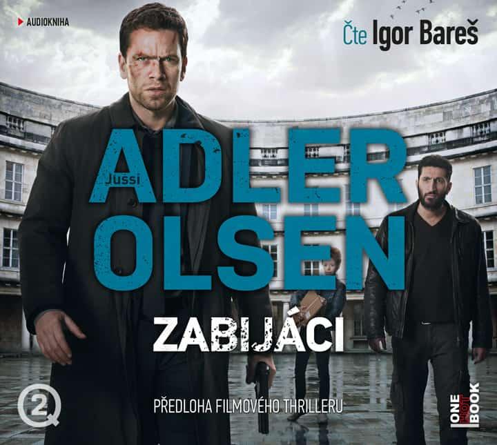 Jussi Adler-Olsen - Zabijáci