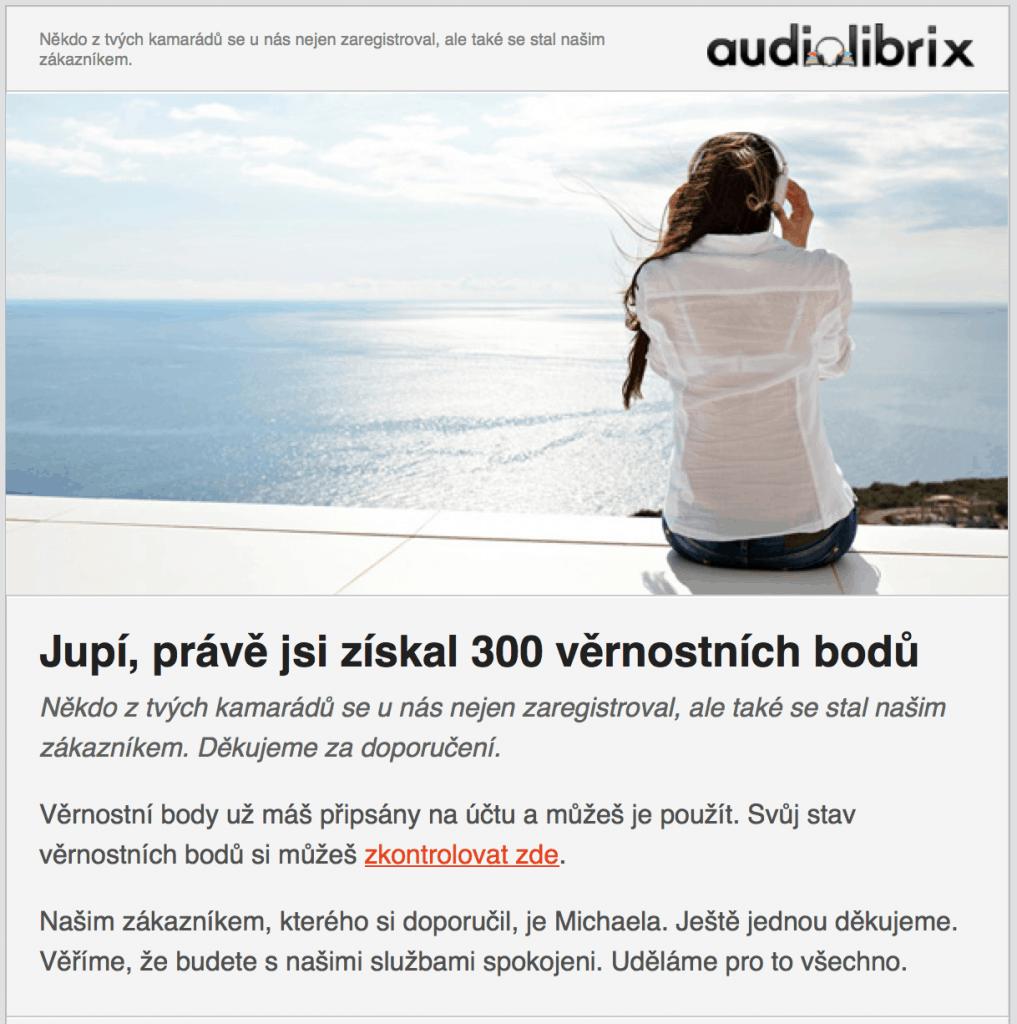 audiolibrix-referral-programme