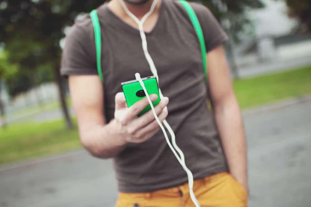 Audioknihy môžme počúvať kdekoľvek