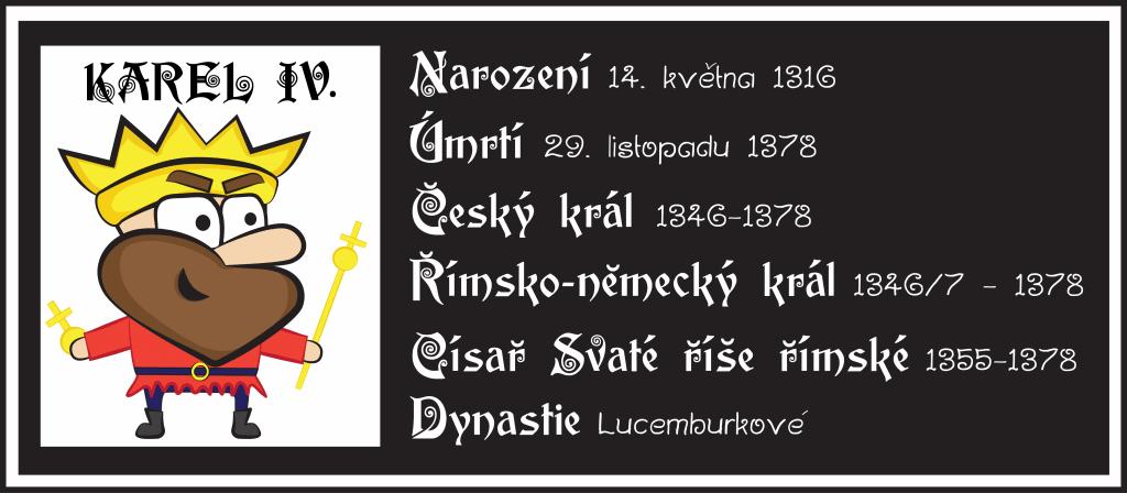 karel IV. copy