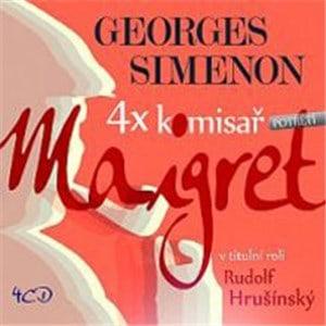 Komisař Maigret