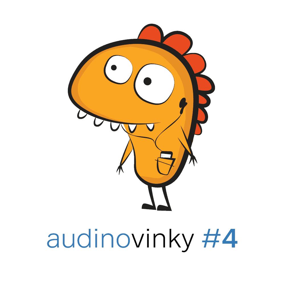 Audinovinky #4