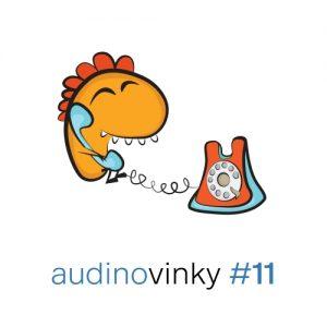 Audinovinky 11