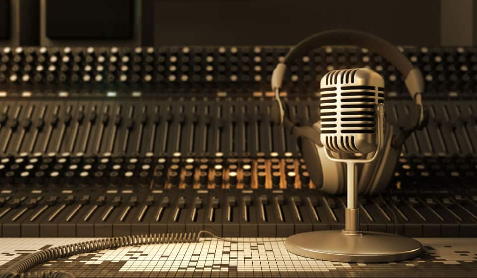 Kedy bude vznikať u nás viac audiokníh