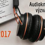 Audioknižní výzva 2017