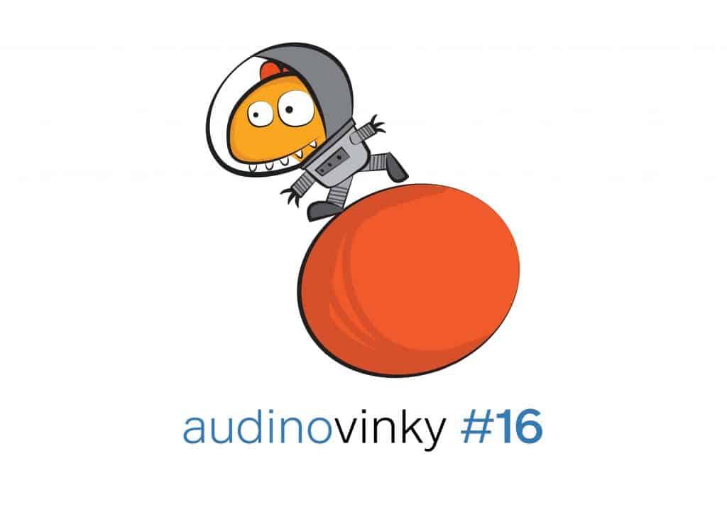 Audinovinky #16