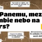 Do Panemu, mezi zombie nebo na Mars?