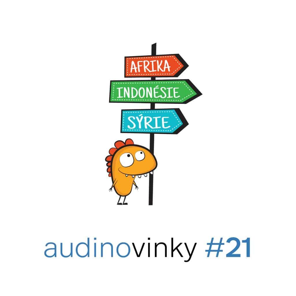 Audinovinky #21