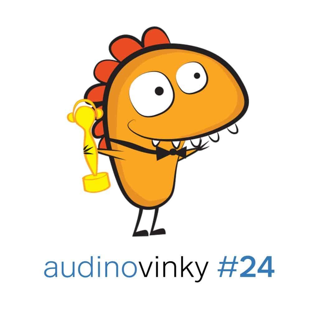 Audinovinky #24
