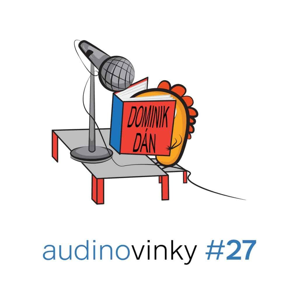 Audinovinky #27