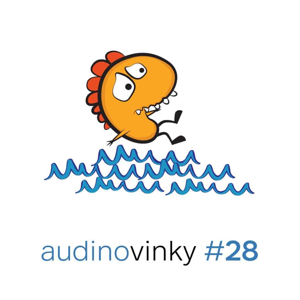 Audinovinky #28