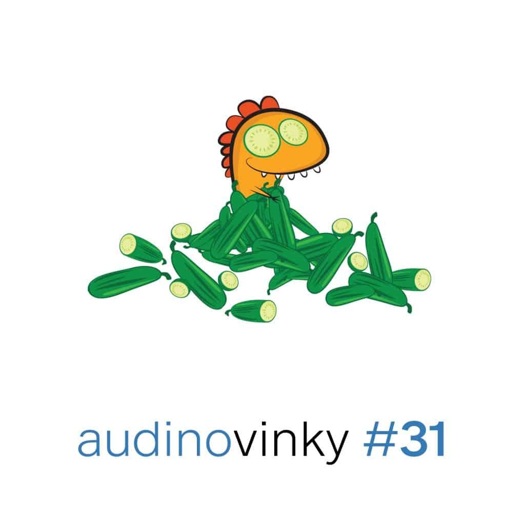 Audinovinky #31