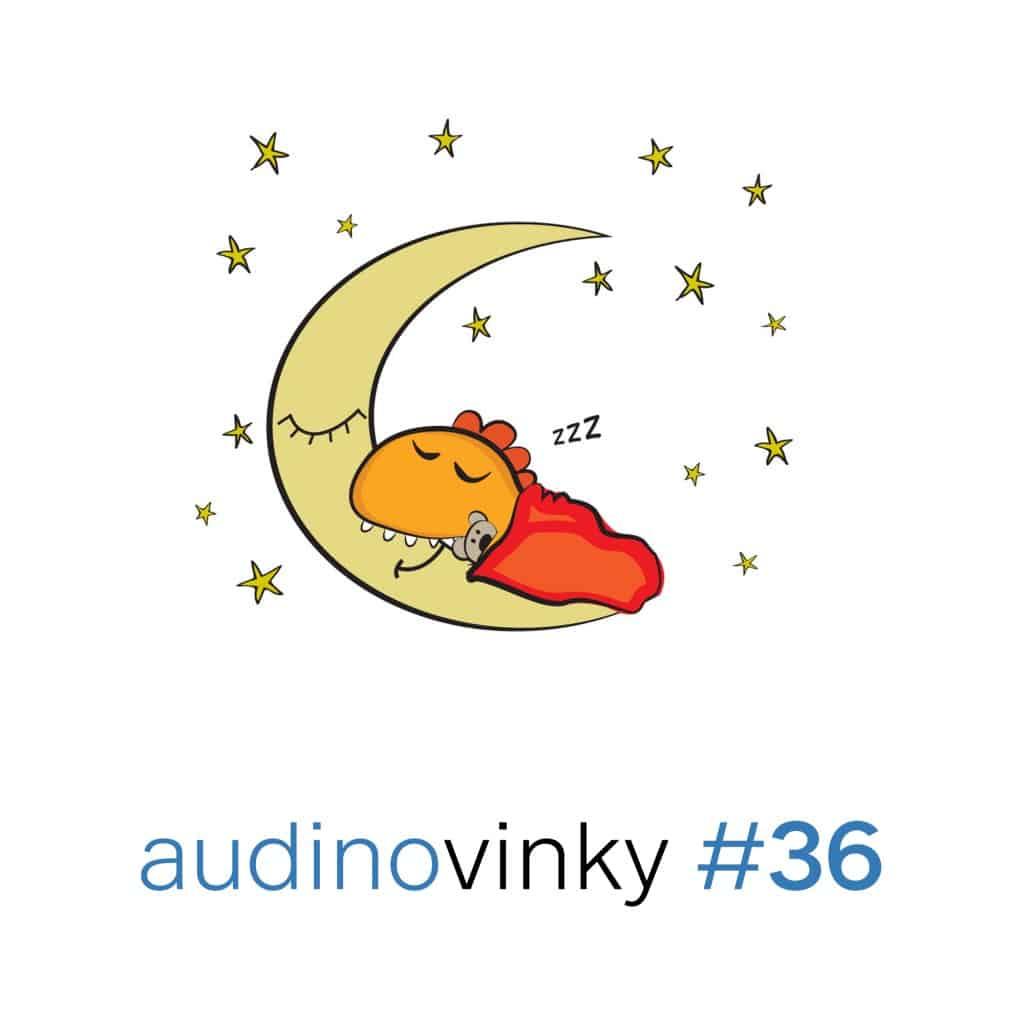 Audinovinky #36