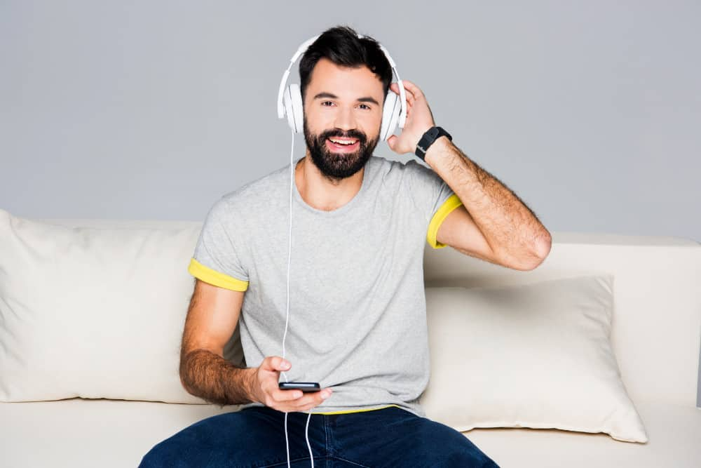 Ktoré sluchátka sú tie najlepšie pre počúvanie audiokníh?