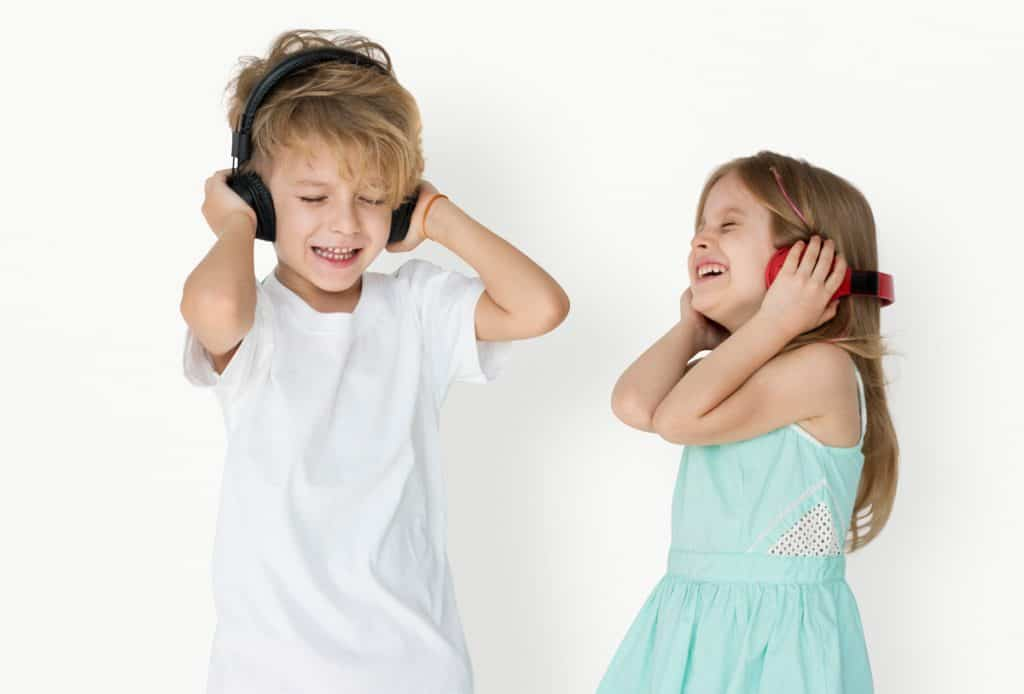 Tvrdý oříšek zvaný audiokniha pro děti