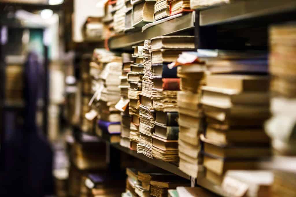Jak zvládnete víc číst?