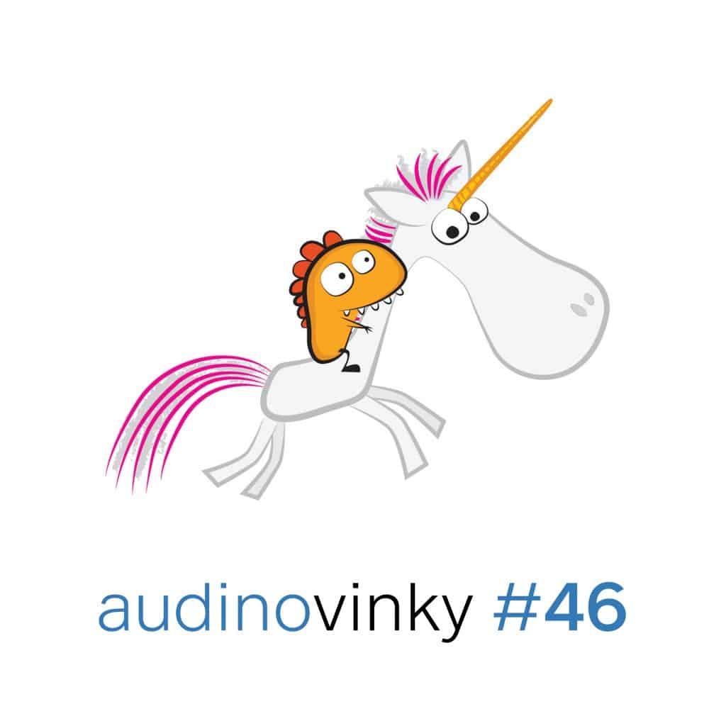 Audinovinky #46