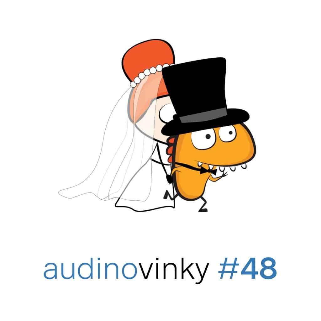 Audinovinky #48