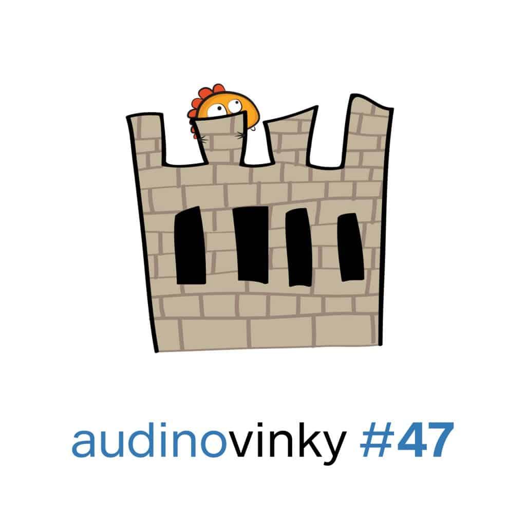Audinovinky #47