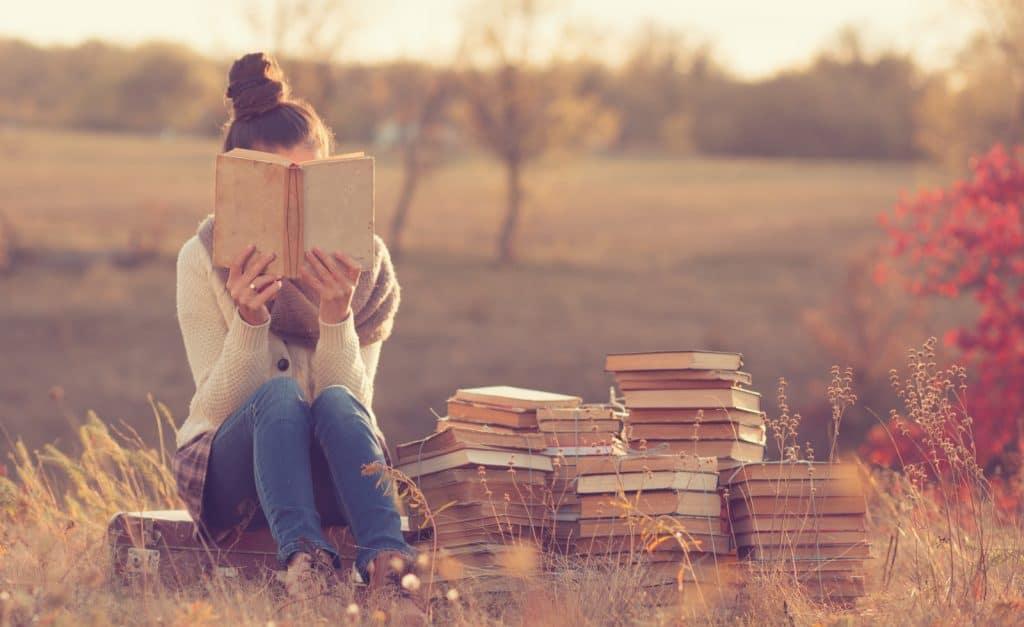 6 důvodů, proč by každý měl číst klasiku