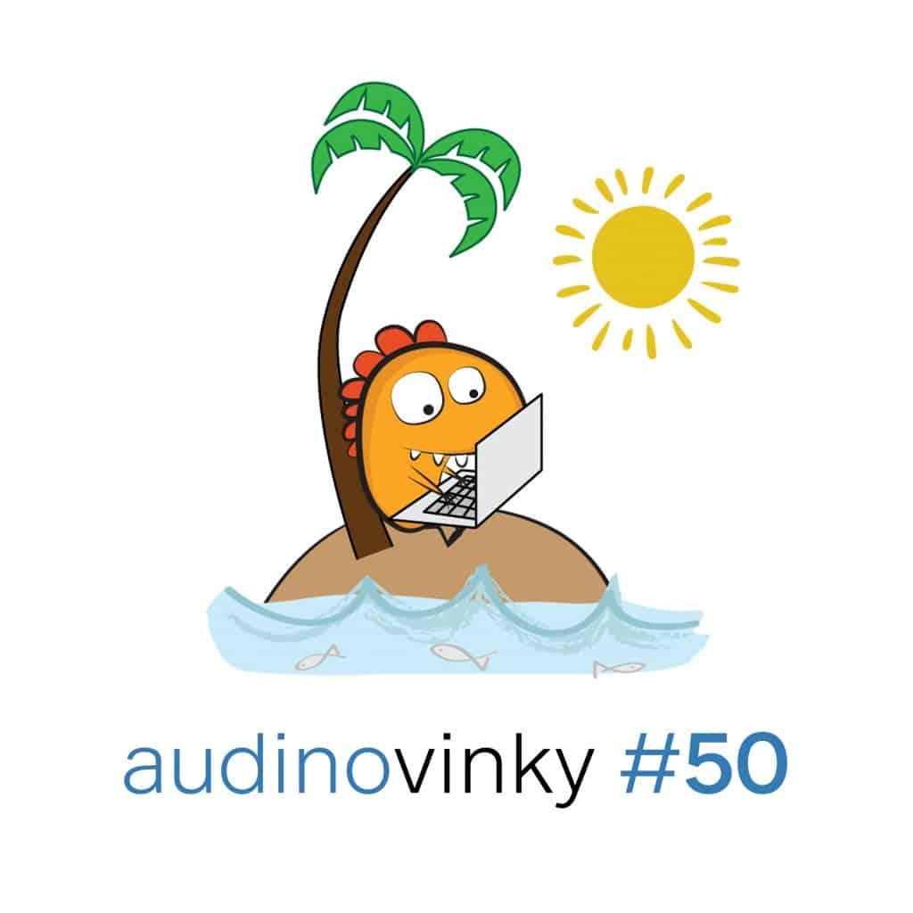 Audinovinky #50