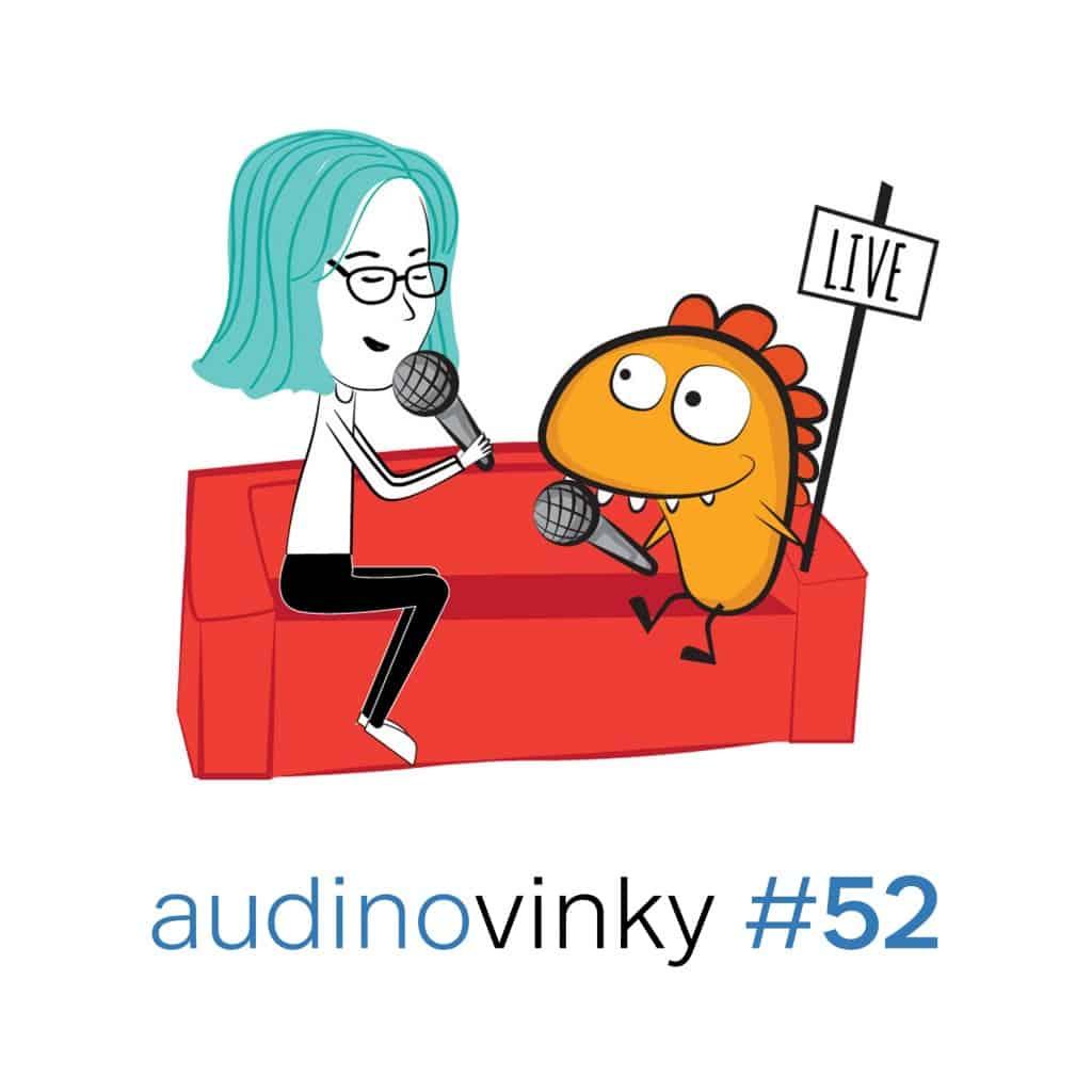 Audinovinky #52