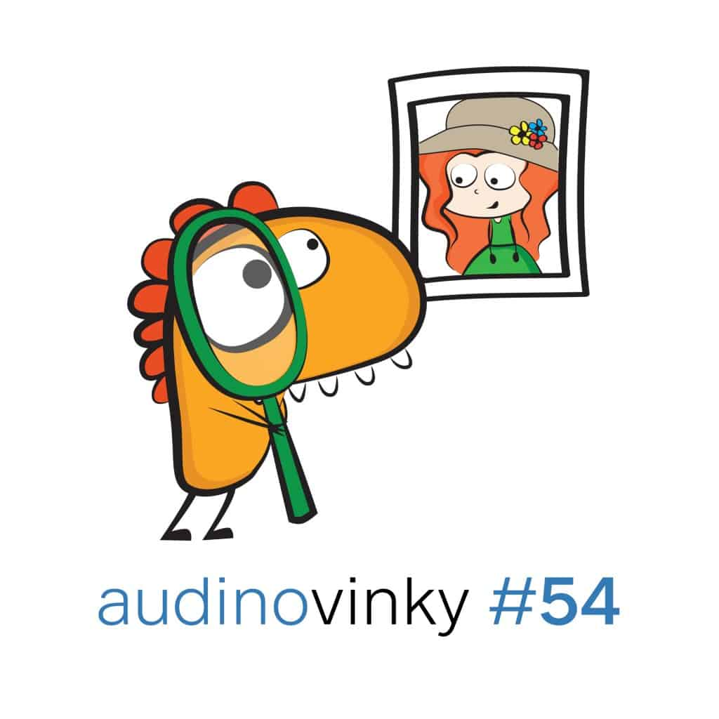 Audinovinky #54