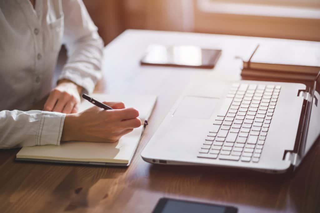 Co je to Bullet Journal a jak mi pomáhá být produktivní