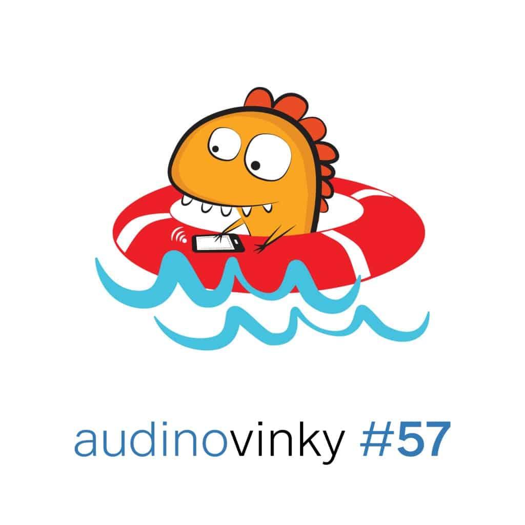 Audinovinky #57