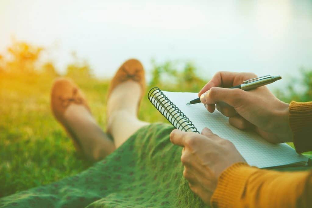 Jak vám zaznamenávání pomůže s tvorbou nových návyků