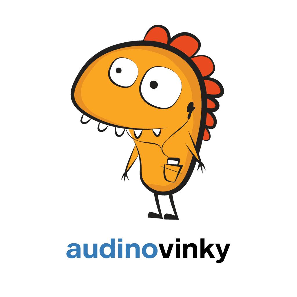 Audinovinky