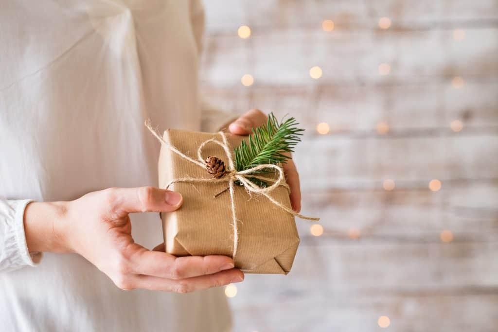 Darujte si pohodové a ekologické Vánoce
