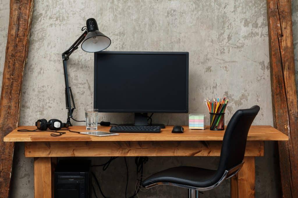 Jak se připravit na práci z domu a zvládat ji dlouhodobě