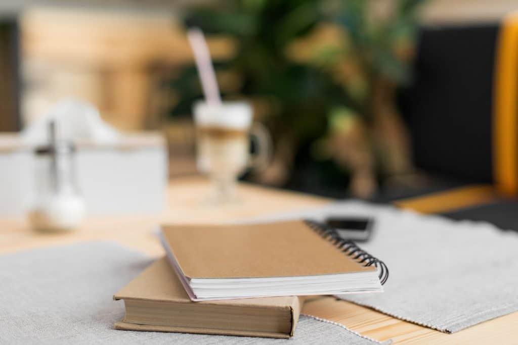 Jak vám Bullet Journal pomůže překonat krizi