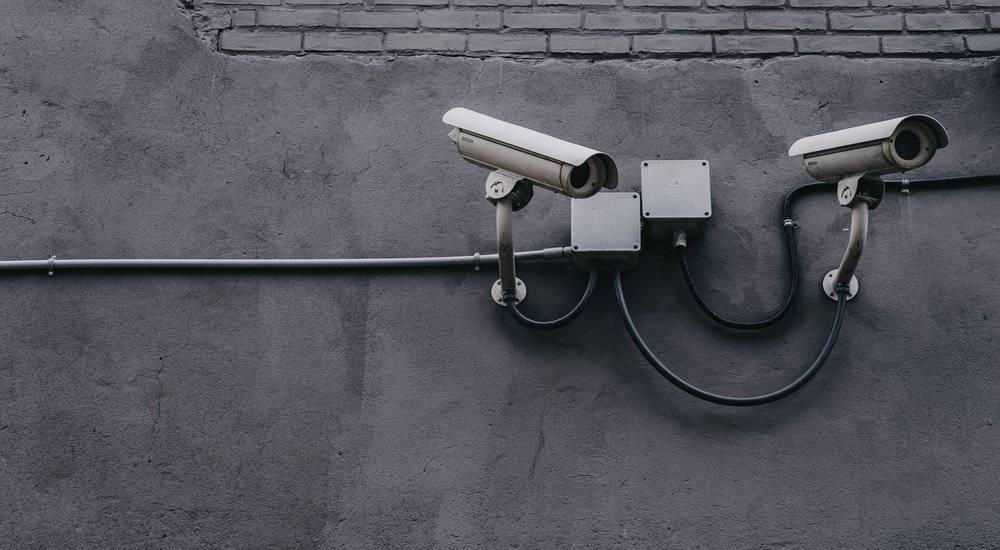 Žijeme v elektronickém panoptikonu?