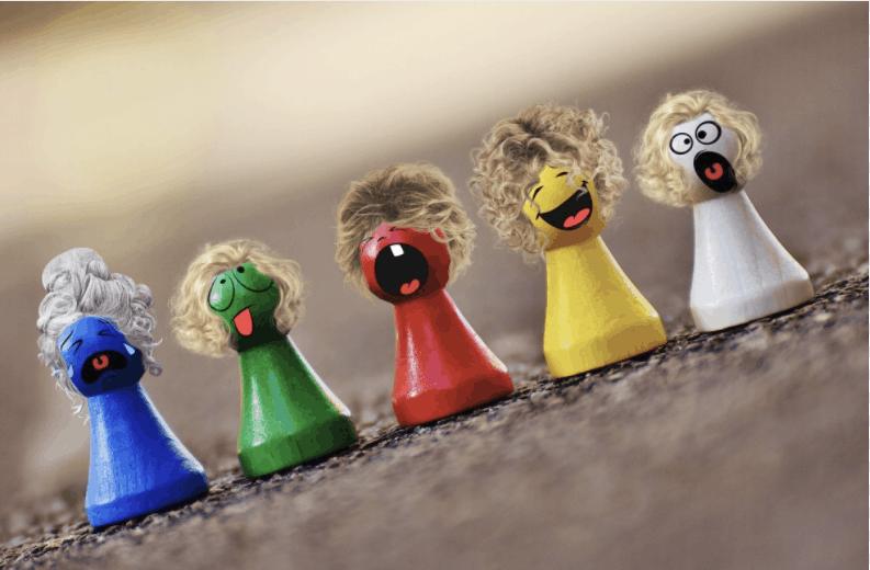 Jak poslouchat audioknihy s dětmi a nezbláznit se