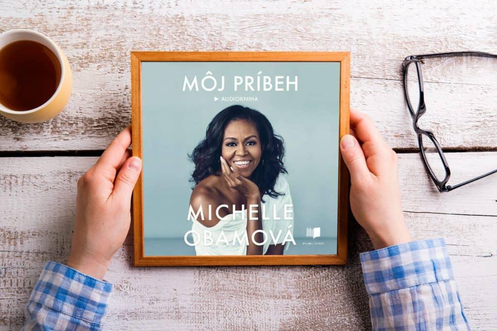 5 lekcí, které mi udělila Michelle Obama